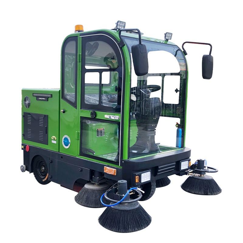 2020款新款座驾扫地机