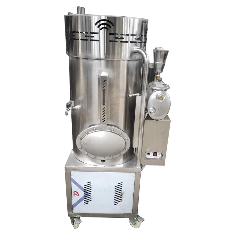 甲醇油生物油燃氣高溫蒸汽發生器節能比例提高酒樓餐飲蒸汽鍋爐