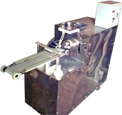 制作小麻花机器