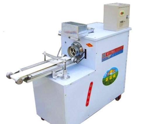麻花机机器