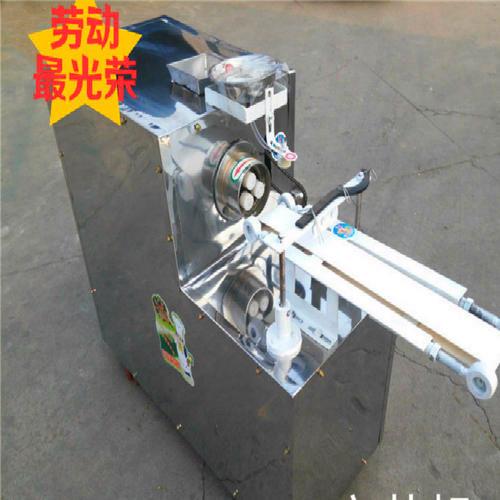 做麻花的机器多少钱一台