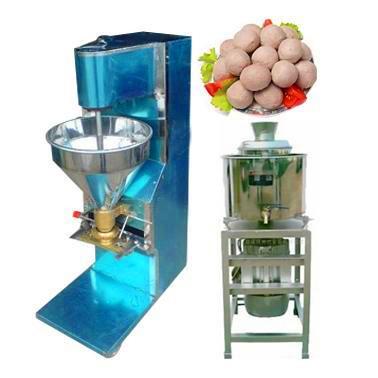 食品麻花机器